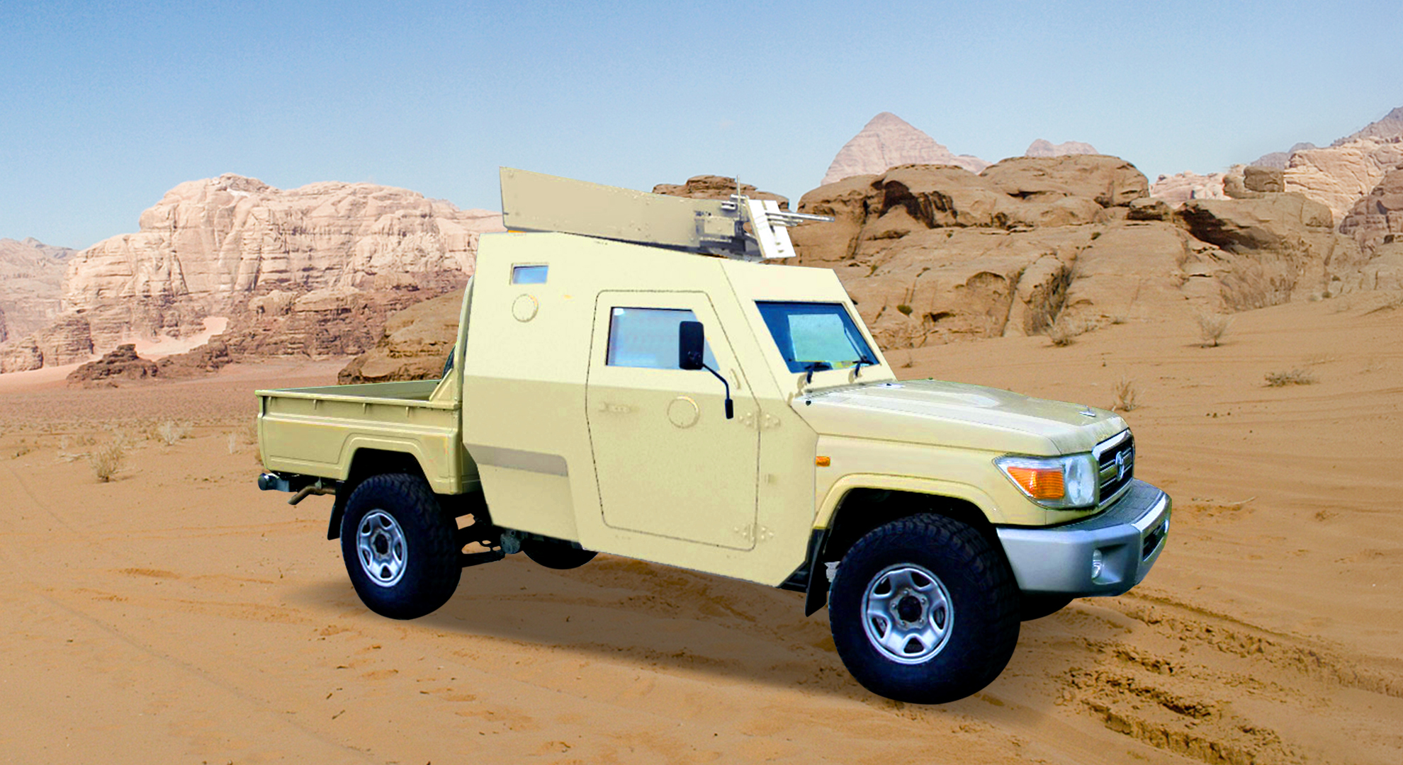 Sandcat – Eraf Group