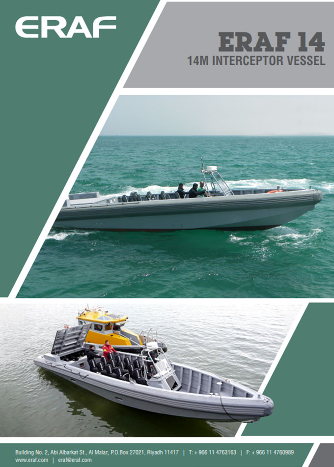 Company Brochure Naval Systems  U2013 Eraf Group